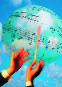Музыка, интересное о музыке